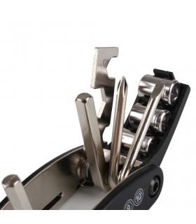 Комплект джобни инструменти за велосипед