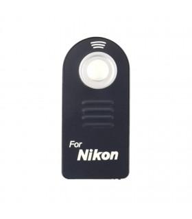 Дистанционен спусък Nikon