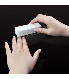 Кубчета шкурки за полиране на нокти