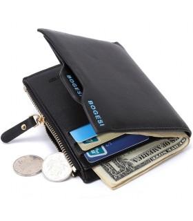Стилен мъжки портфейл