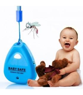 Уред против комари за бебета