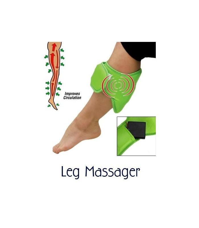 Масажор за крака Leg-O-Sage