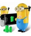 Преносима външна батерия Миньон 8800mAh