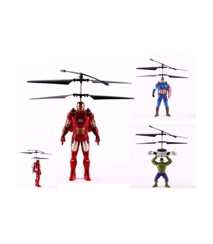 Летяща играчка - герой от Отмъстителите