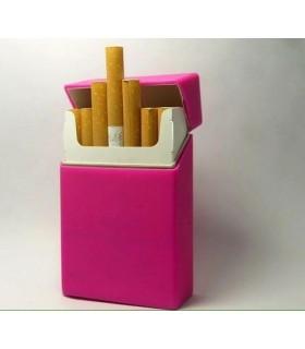Силиконов калъф за цигари