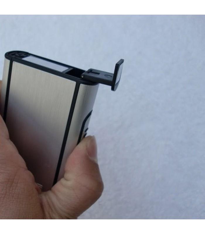 Автоматична алуминиева табакера Focus