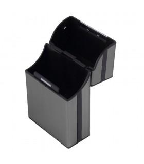 Кутия за цигари - алуминиева
