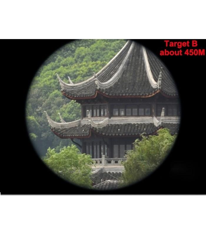 Далекоглед GOMU 20-60x60