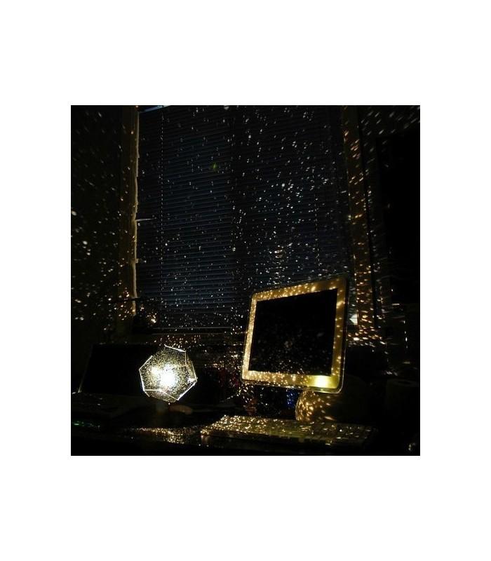 Прожектираща Нощна Лампа Звезда / Астро Космос