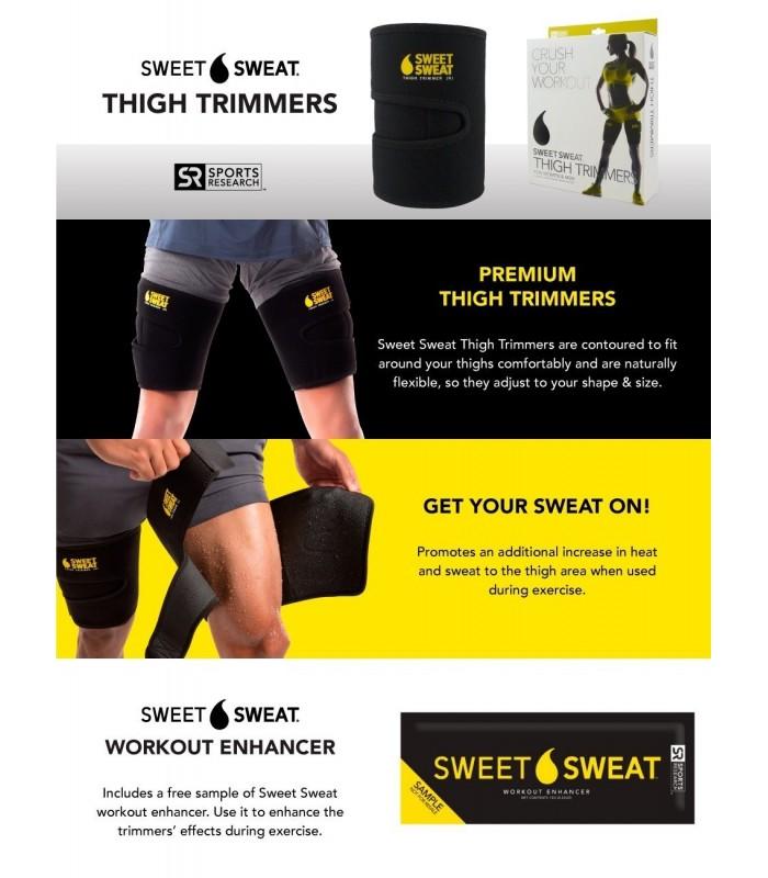 Неопренов набедреник Sweet Sweat
