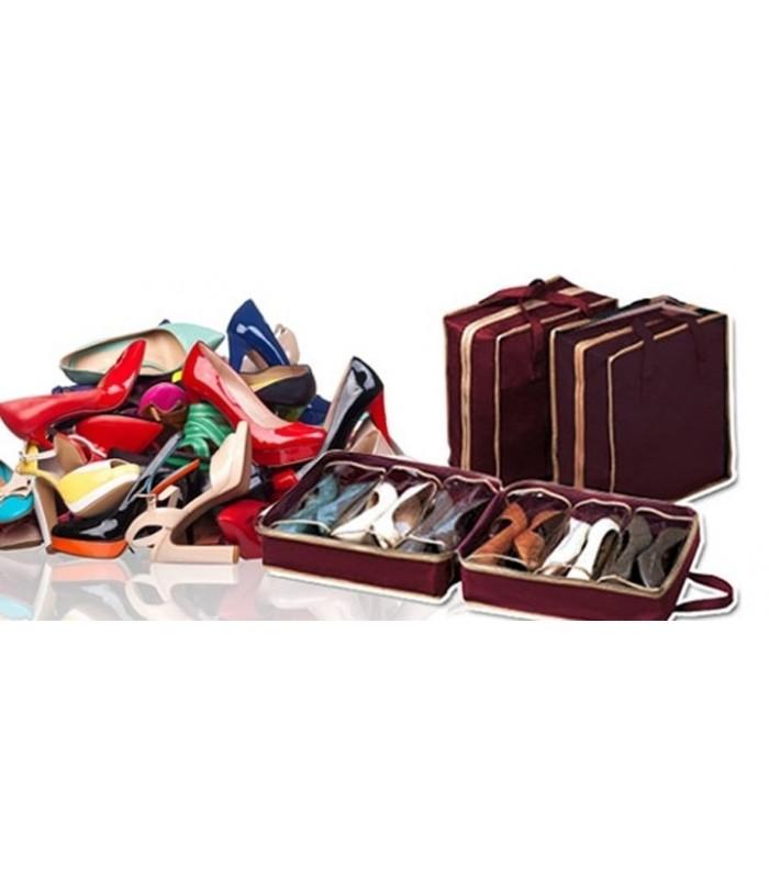 Органайзер чанта за обувки Shoe Tote