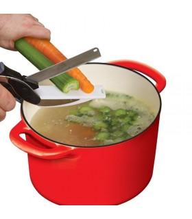 Ножица за зеленчуци и месо Clever Cutter