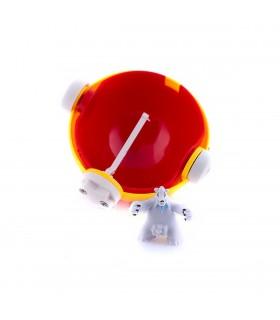 Покемон - капан играчка с фигурка