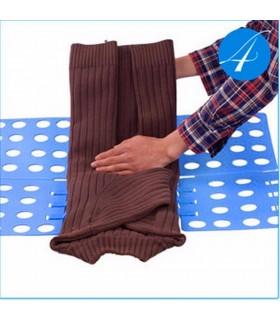 Дъска за сгъване на дрехи
