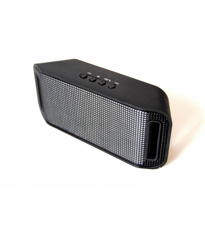 Bluetooth колонка за телефон с LED/USB/FT - модел S28