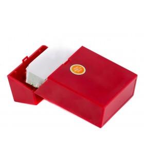 Пластмасова кутия за цигари