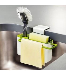 Органайзер за кухненска мивка
