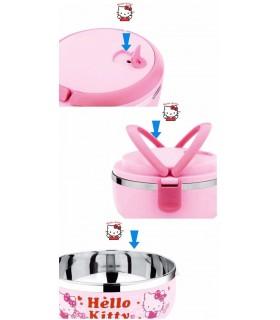 "Кутия за обяд ""Hello Kitty"""