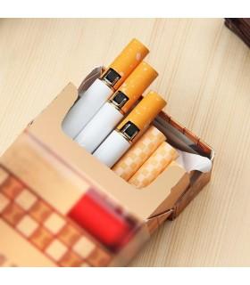 Запалка с форма на цигара