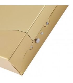 Алуминиева кутия за 80мм. цигари