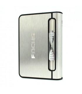 Автоматична кутия за цигари със запалка