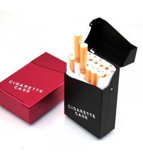 Алуминиева кутия за 80-84мм. цигари
