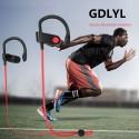 Слушалки за спортуване с блутут - код 566