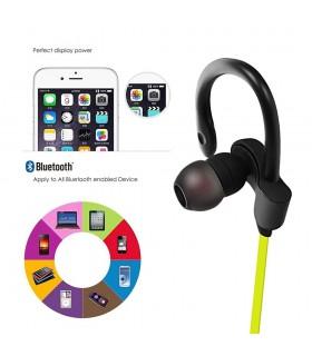 Безжични спортни слушалки с блутут - код 1218