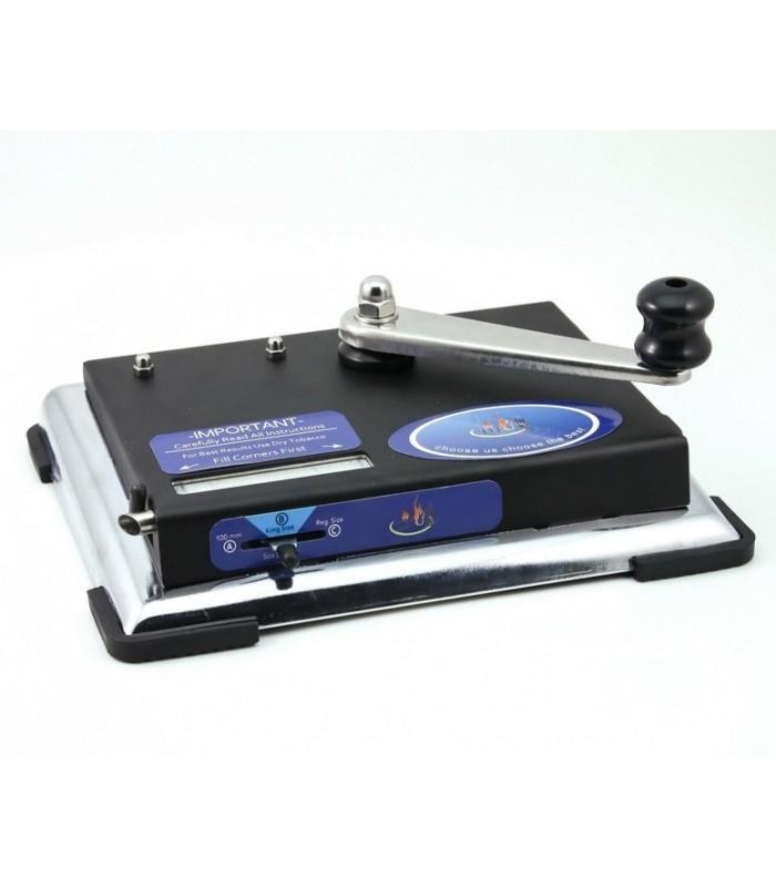 Професионална машинка за пълнене на цигари с бутало INJECTOR