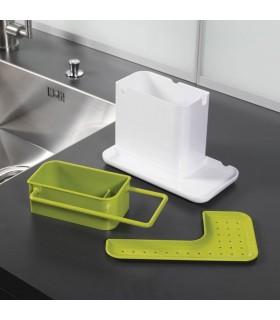 Кухненски разделител за мивка - органайзер