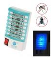 Електрически уред против комари - за контакт