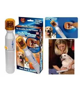 Пила за нокти за куче или котка Pedi Paws
