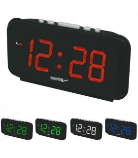 Настолен часовник с 1.8 инча дисплей