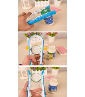 Отварачка за буркани и бутилки
