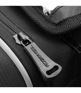 Двойна чанта за рамка на колело - дисаги