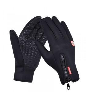 Термо ръкавици за колоездене