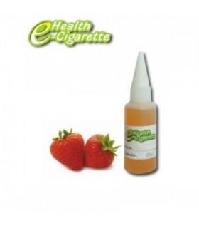 Никотинова течност E-Health – Ягода 20 ml.