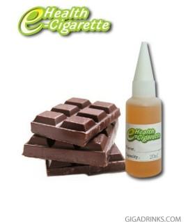 Никотинова течност E-Health – Шоколад 20 ml.