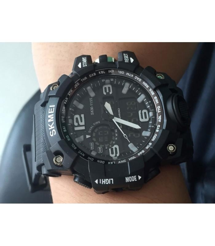 Часовник Skmei модел 1155