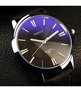 Мъжки часовник с кварцов механизъм - модел 332