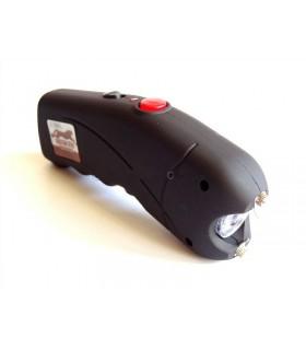 Джобен електрошок + фенерче модел 309