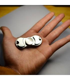 Fidget Spinner със стоманен корпус - модел 1655