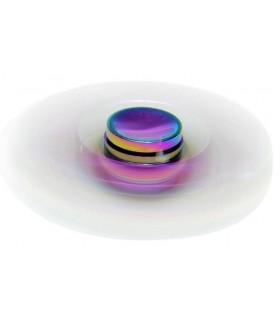 Цветен стоманен Finger Spinner - модел 1656