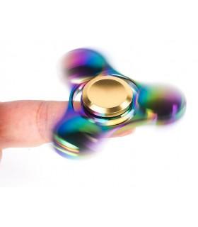 Уникален цветен Fidget Spinner - модел 1660
