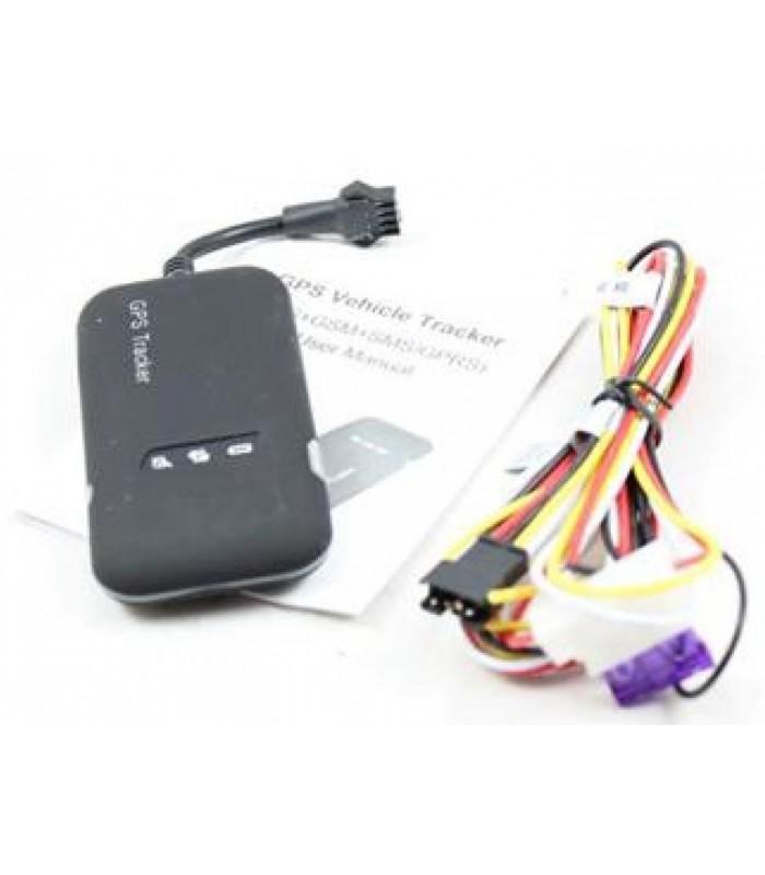 GPS тракер за кола