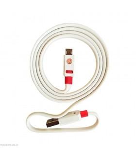 USB към Micro USB кабел за зареждане на телефони 1м