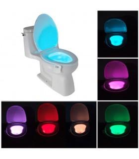 Осветление за тоалетната чиния – ToiLight
