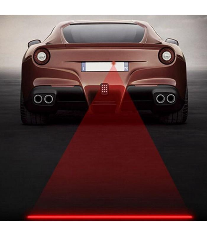 Лазер за кола за мъгла
