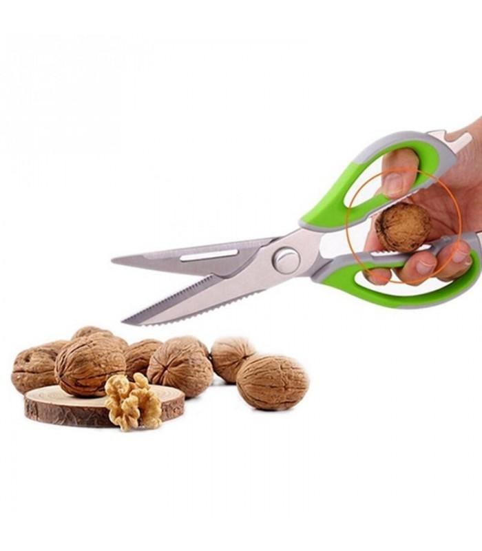 Мултифункционална кухненска ножица 7 в 1