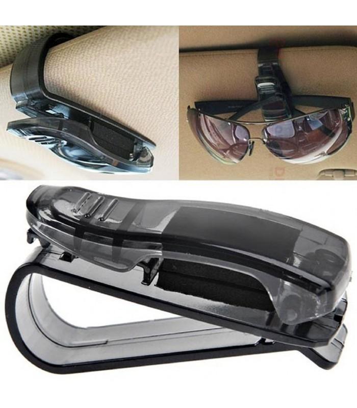 Държач щипка за очила за кола